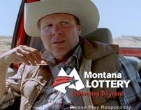 Montana Lottery Montana Millionaire TV
