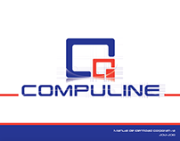 Compuline: Rebranding y papelería