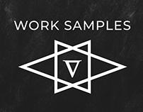 Work Samples