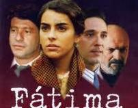 FÁTIMA de Fabrizio Costa