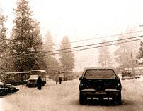 Nostalgia, Snow.