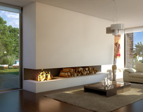 Private House: Interior Design and Architecture