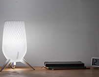 UNIBODY LAMP