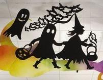 Halloween for Target 2011