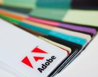 Adobe Kuler Color Book