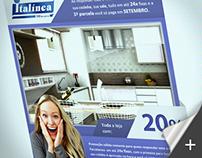 E-marketing Italinea