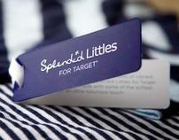 Splendid Littles for Target