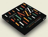 Ambassadors of Jazz Box Vinyl Set