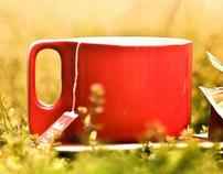 Website - Tea