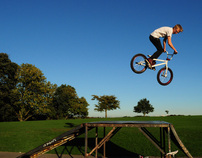 Photography - BMX / Mountain Biking