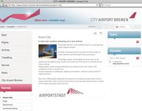 City Airport Bremen