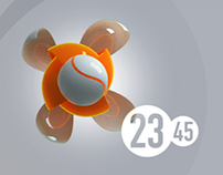 7tv Clock (2007)
