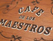 Café De Los Maestros