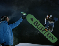 "Mountain Dew / Burton ""Green Mountain Project"""