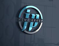 Logo Design for JP Hope group