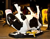 Cowparade  2011