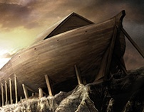 "Adidas ""Noe's Ark"""