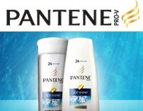 Pantene Mobile Site