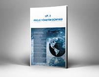 PMI TR Dergi Tasarımları
