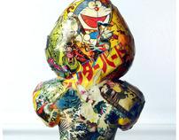 Toy Design Shibō #09 Tokyo