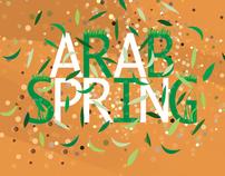 Arab Spring Posters