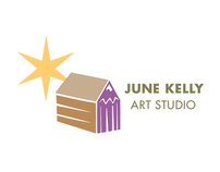 June Kelly Brand Identity