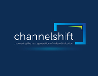 ChannelShift Rebranding and Site Redesign