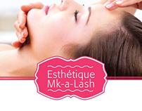 Esthétique MK-A-LASH