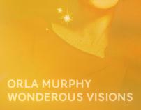 Orla Murphy CD Booklet/Case