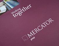 Mercator Group Print Work