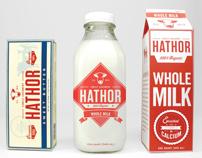 Hathor Creamery