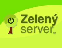 Zelený server