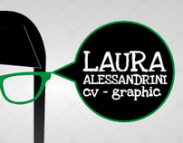 Laura Alessandrini GraphiCV