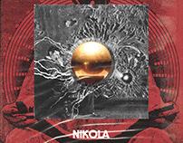 ESTEE NACK x AL.DIVINO - Nikola - Digital Edition