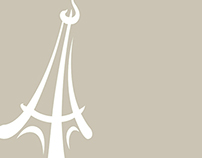 My Paris Apartments Logo