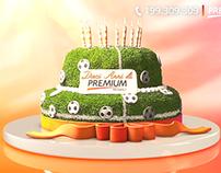 Mediaset Premium - Promo Offerta 10 anni di Premium