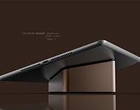 iPad底座支架(智能楼宇礼品 iPad Stand - Intelligent Building Gifts