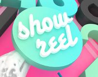 Medusateam Showreel '09