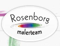 Rosenborg Malerteam