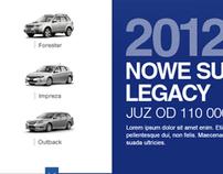 Subaru Olsztyn