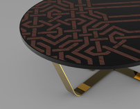 Legacy // Coffee Table