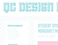 Queens College Design Department