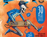Politic Skate Fest VI
