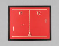 Atari 1972