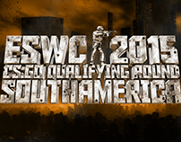 ESWC - Qualifying Round