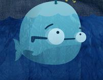 Ballena - Whale