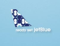 JetBlue Advertisements