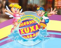 PEX - O Mundo da Xuxa