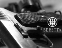 Beretta 92 FS Project