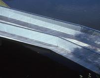 Familie van 5 bruggen voor het Griftpark, Utrecht